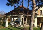 Location vacances Soisy-sur-Ecole - Les Prémices De La Forêt-1