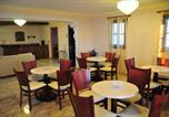 Hôtel Ολυμπος - Lefkos Village