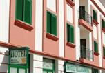 Hôtel Vallehermoso - Hotel Villa Gomera-1