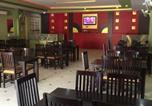 Hôtel Gajner - Hotel Sidhi Vinayak-1