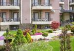 Location vacances Krusevac - Apartment Solaris-1