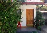 Hôtel Guatemala - Bungalows Dos Americas-3