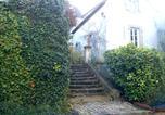 Location vacances Saint-Pavace - Le Petit Chalet-4
