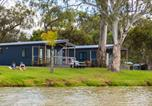 Villages vacances Barmera - Big4 Renmark Riverfront Holiday Park-3