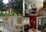 Hôtel Batesville - Six Acres Bed and Breakfast-2