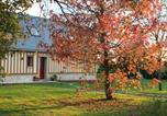 Hôtel Bretteville-du-Grand-Caux - Le Clos Marie-2