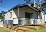 Camping Australie - Cowes Caravan Park-1
