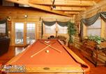Location vacances Sevierville - A Slice Of Paradise #161 Holiday home-4