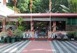 Hôtel Beruwala - Lagoon Garden Hotel-4