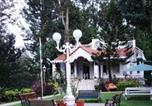 Villages vacances Yercaud - Lake Forest Hotel, Yercaud-1