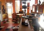 Location vacances Tiwanacu - Hostal Internacional-3