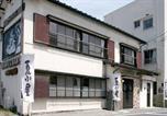 Location vacances Shimoda - Moana-1