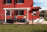 Location vacances Pomezia - Casaletorlonia-4