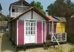 Camping Vagator - Romance Beach Huts-3