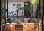 Location vacances La Asomada - Villa Papaz-1