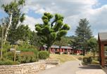Camping avec Chèques vacances Meyrueis - Domaine Aigoual Cévennes-2