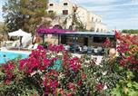 Hôtel Grèce - Anastasia Hotel-2