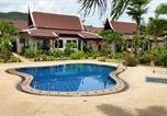 Villages vacances Choeng Thale - Andaman Bangtao Bay Resort-3