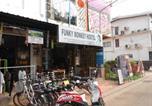 Hôtel Laos - Funky Monkey Hostel-2