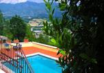Location vacances Figline Valdarno - Villa Il Puccetto-2