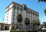 Hôtel Los Mochis - Best Western Plus Los Mochis-1