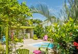 Location vacances Sainte Rose - Coco Bungalows-2