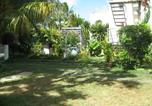Location vacances Pereybere - Les Buisson Bungalow-4