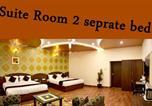 Hôtel Gajner - Hotel Haribhavan Palace & Restaurant-1