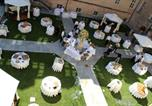 Villages vacances Gaiola - Castello di Montaldo Torino-4