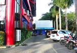 Hôtel Makassar - Zen Rooms Sam Ratulangi-2