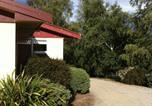 Location vacances Alexandra - Melrose Cottages-4