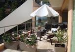 Location vacances Théoule-sur-Mer - La Grand-Voile-4