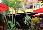 Hôtel San Juan La Laguna - Restaurante, Bar y Hotel Jarachik-3