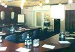Hôtel Bad Iburg - Hotel Kulmbacher Hof Garni-3