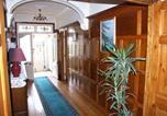 Hôtel St Austell - Mountview-3