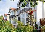 Hôtel Conwy - Anrose House-2