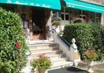 Hôtel Mondoubleau - Le Manoir De La Foret-3