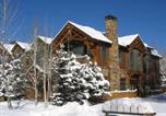 Location vacances Aspen - Fireside Townhome-1