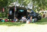 Camping en Bord de lac Anould - Camp Au Clair Ruisseau-3