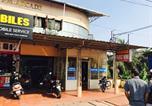 Location vacances Kozhikode - Paradise Tourist Home-3