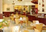 Hôtel Bahreïn - Ramee Palace Hotel-1