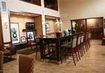 Hôtel Cincinnati - Hampton Inn & Suites Wilder-2