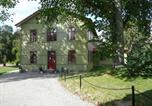 Hôtel Commune de Ronneby - Ronneby Brunnspark Vandrarhem och B&B-2