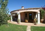 Location vacances Castiadas - Villa Costa Rei Quattro-4