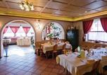 Hôtel Soraga - Arnica Mountain Hotel-2