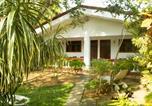 Hôtel Beruwala - Thejan Villa-1
