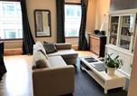 Location vacances Anderlecht - Apartment Rue Van Artevelde-1