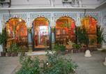 Hôtel Jodhpur - Nirvana Home-3