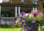 Location vacances Perth - The Lakehouse in Calabogie-4
