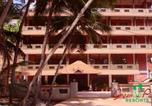 Villages vacances Poovar - Green Palm Resort Kovalam-4